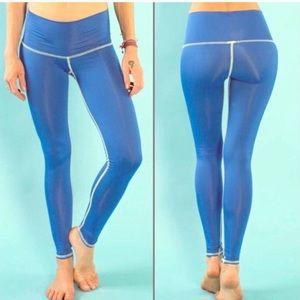 Teeki hot yoga 🧘♀️ pants size large excellent